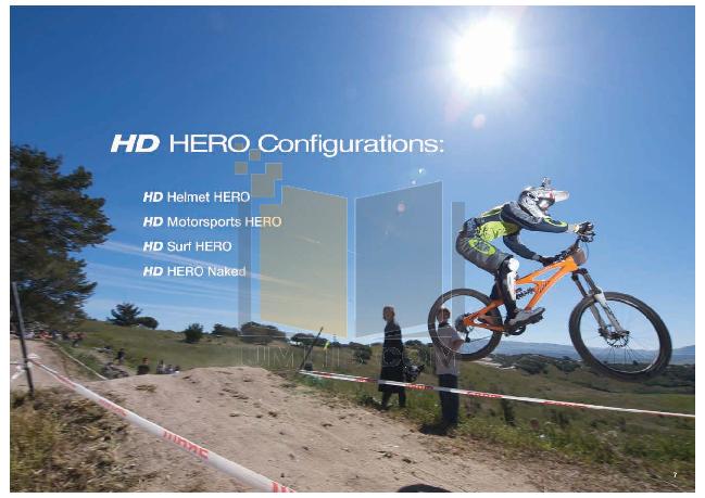 gopro hero instruction manual pdf