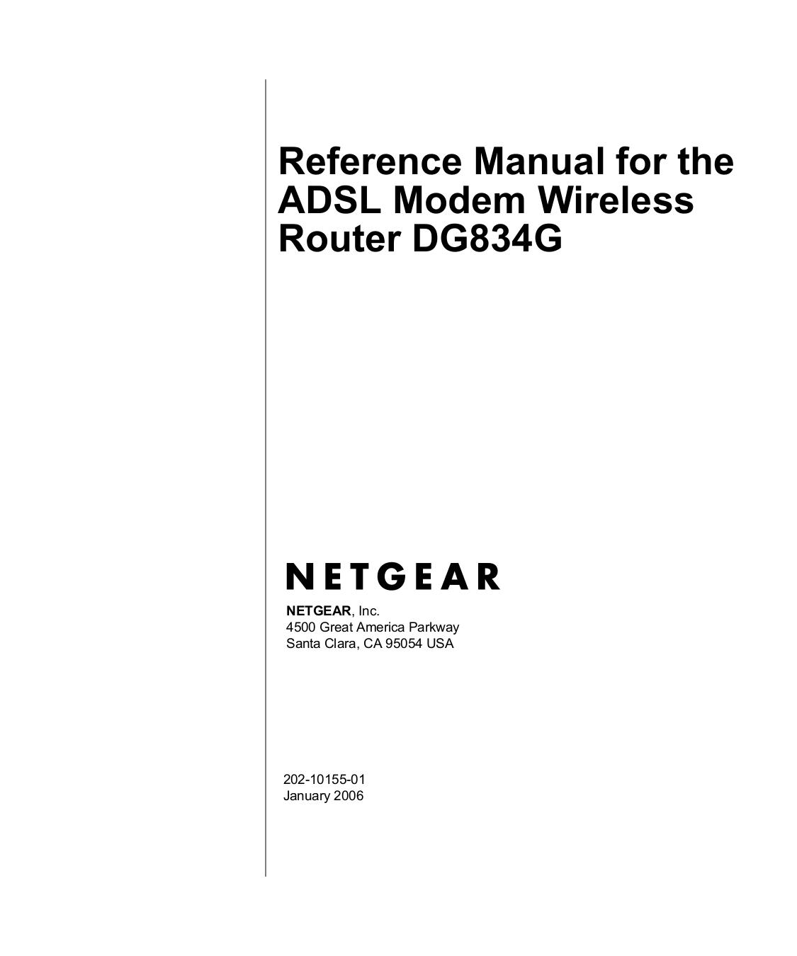 download free pdf for netgear dg834gtb wireless router manual
