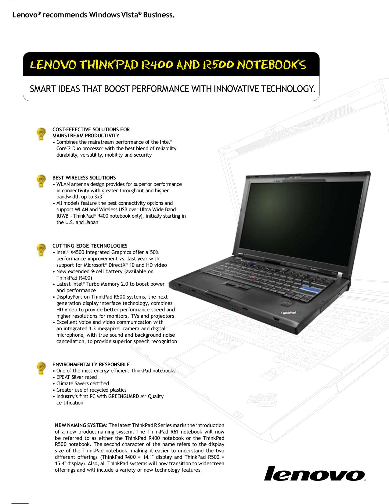 Инструкция для ноутбука lenovo