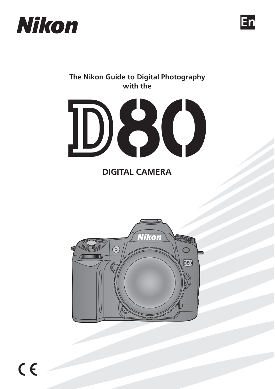 download free pdf for nikon d80 digital camera manual rh umlib com nikon d80 user's manual nikon d800 user's manual