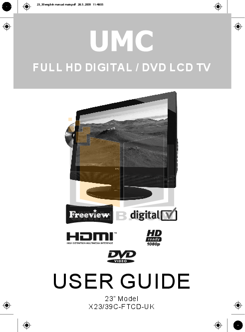 pdf for Excalibur Game Console TV10 manual