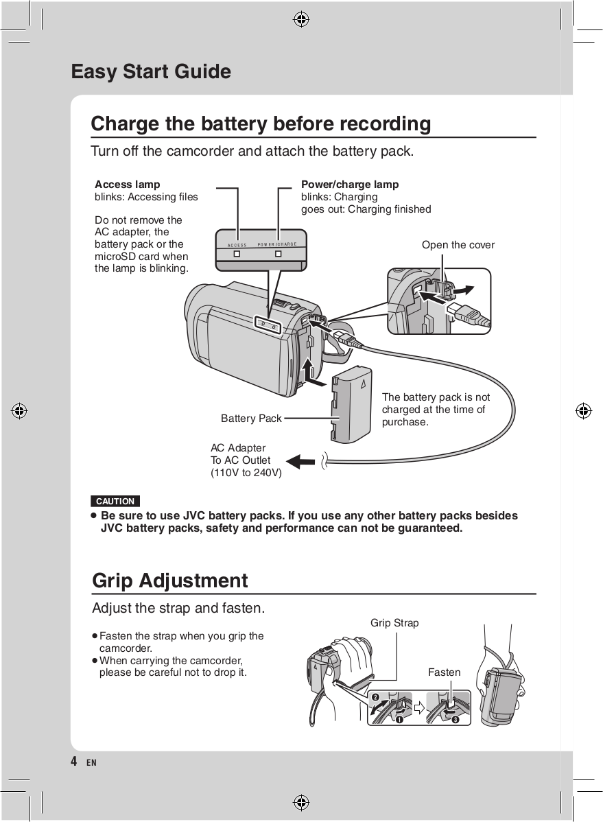 Thermador Other PC48 Cooktops pdf page preview