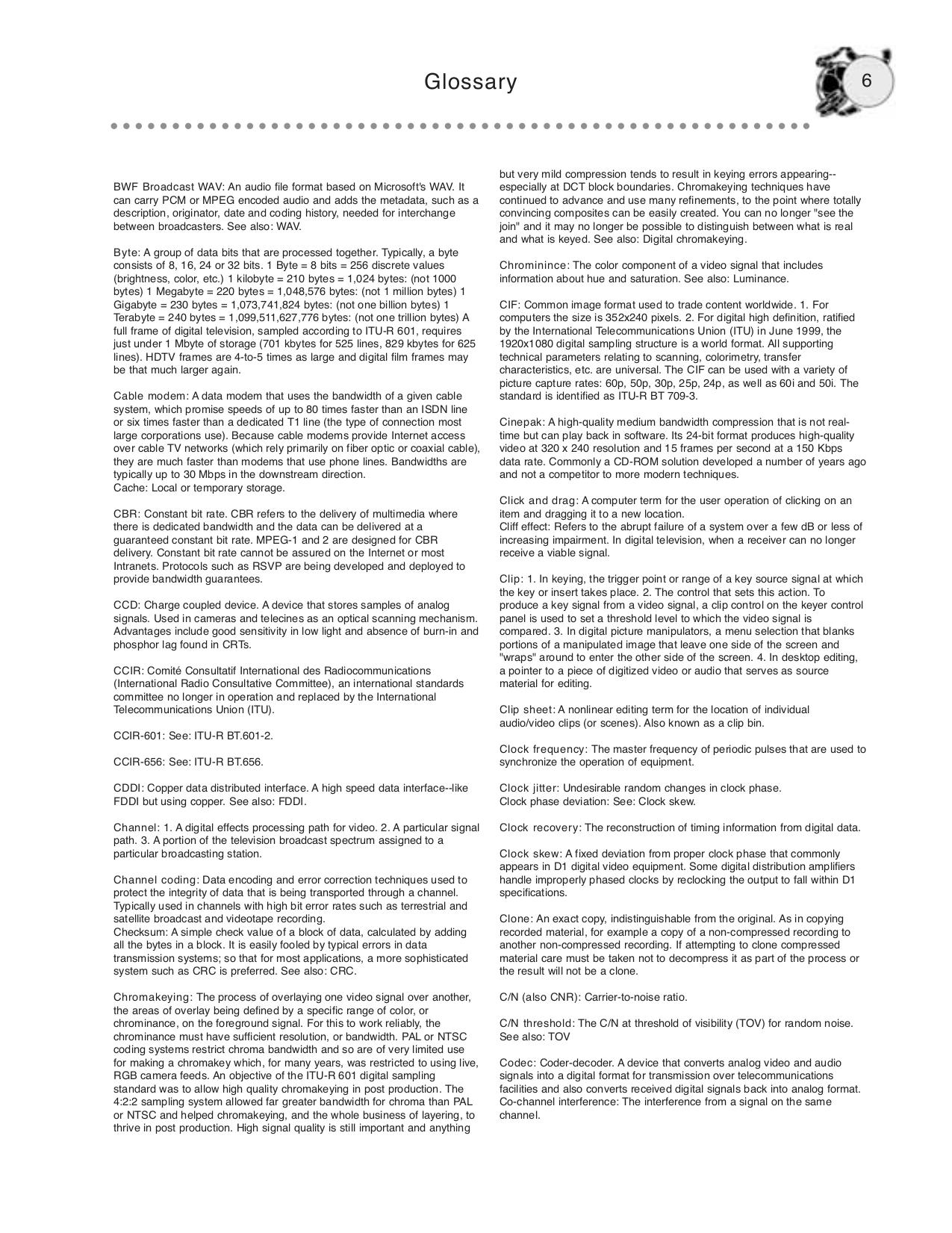 Dictionary pdf telecom