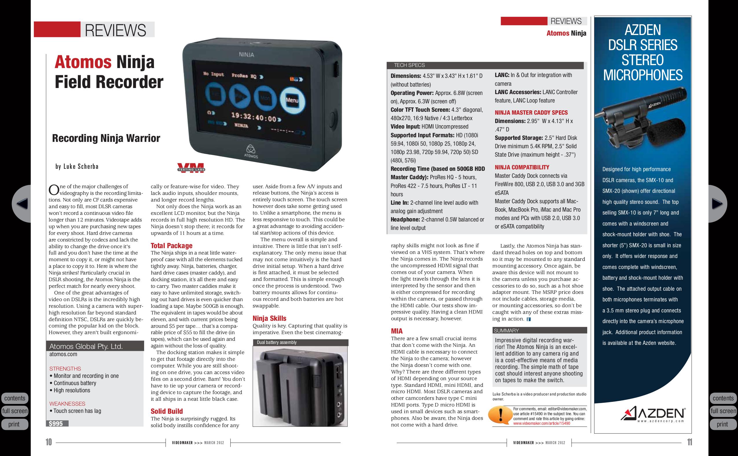 ... JVC MP3 Player XA-MP2 pdf page preview ...