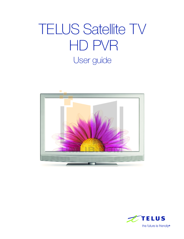 pdf for Haier TV 21F5A manual