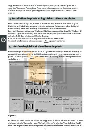 pdf manual for coby digital photo frame dp870 rh umlib com Example User Guide Online User Guide