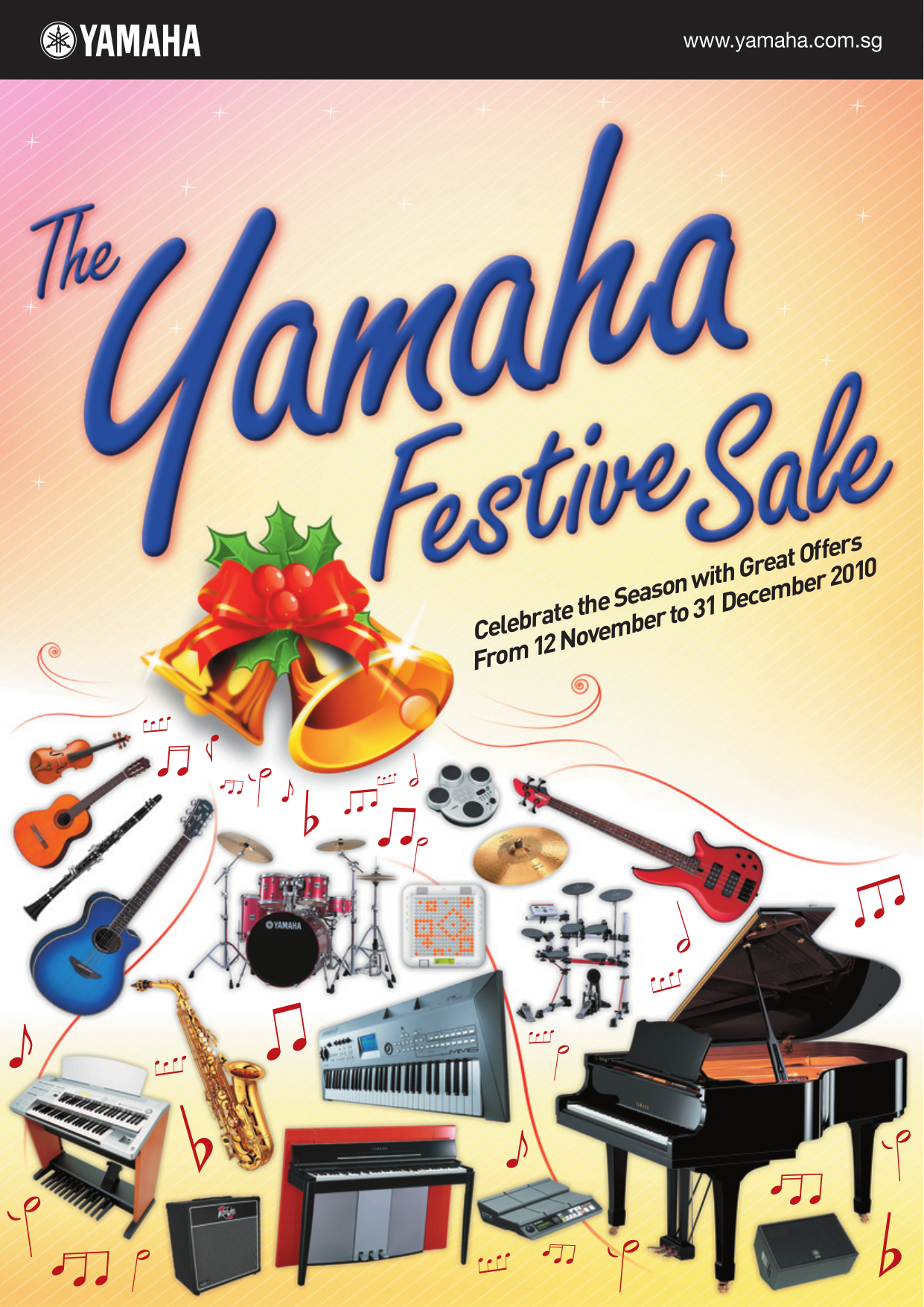 pdf for Yamaha Guitar CG142C manual