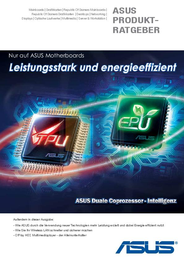 pdf for Asus Monitor MS228H manual