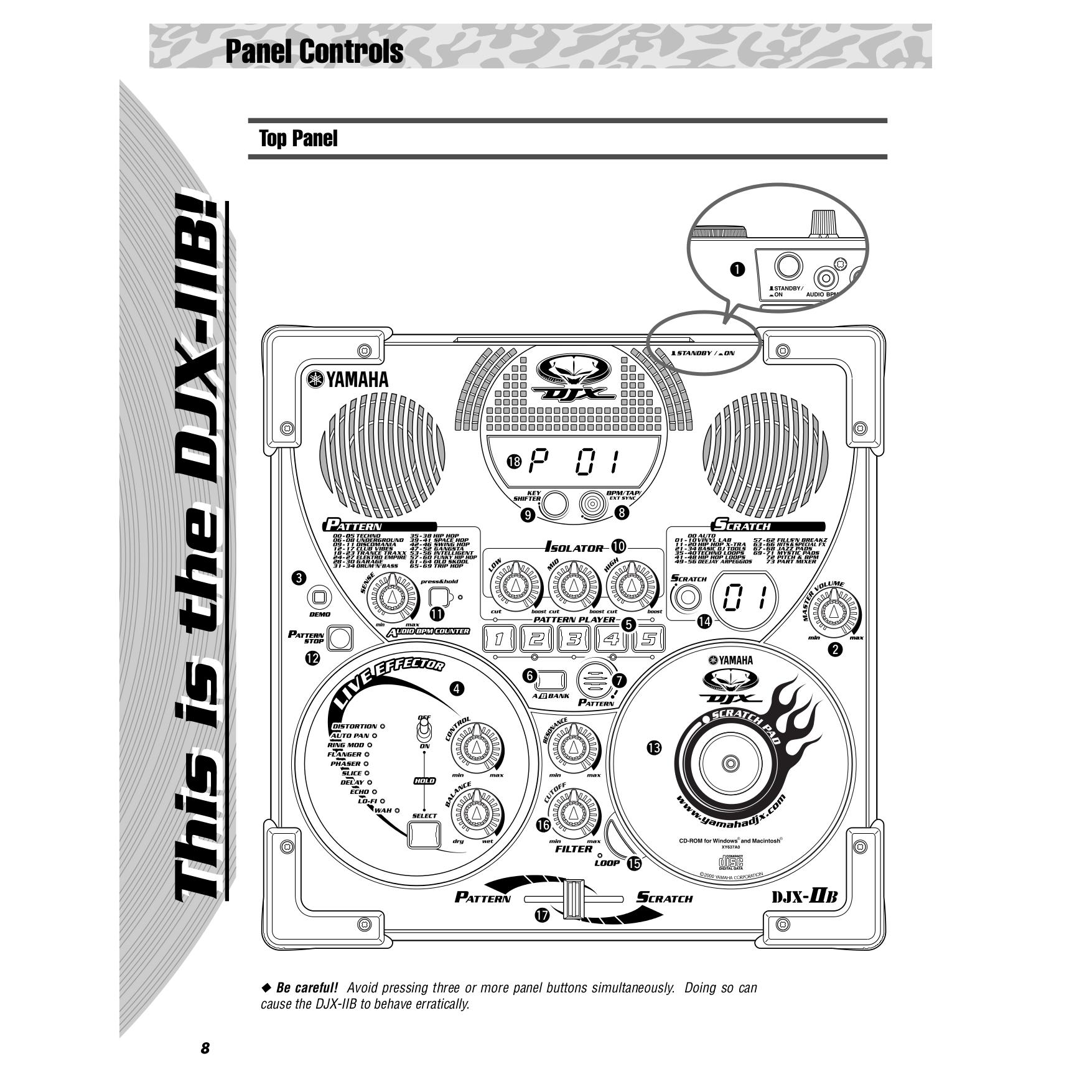pdf manual for yamaha music keyboard djx iib rh umlib com yamaha djx 2b user manual yamaha djx iib manual