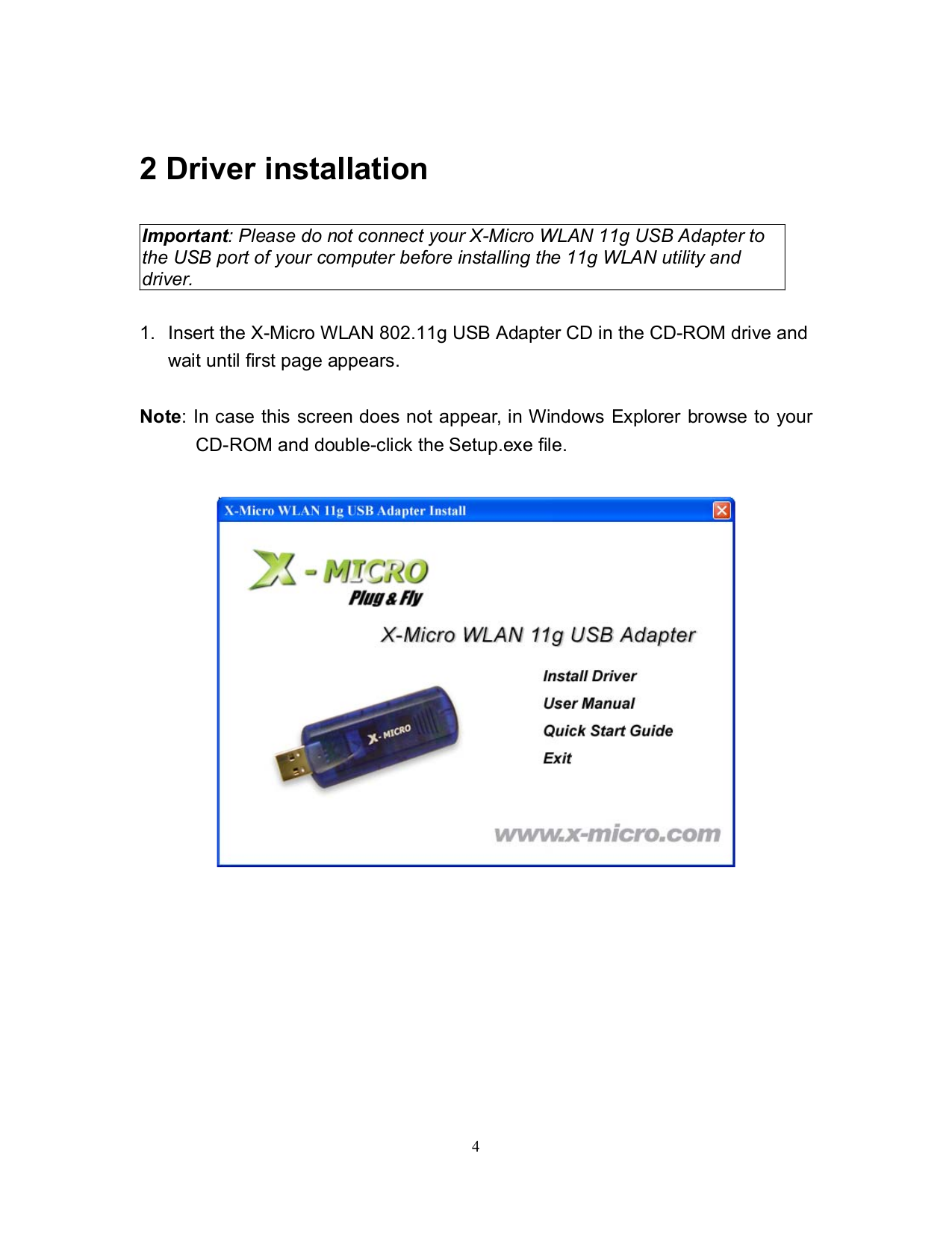 xwl-11guzx driver windows 7