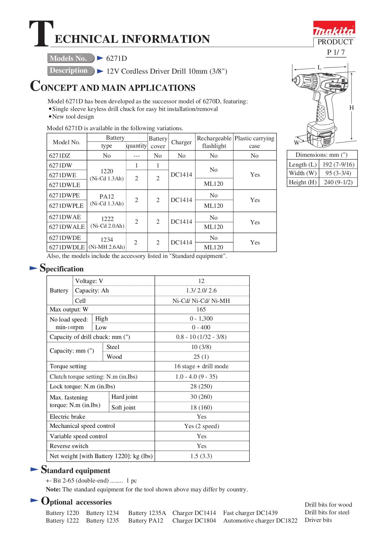 download free pdf for makita ml120 flashlight other manual rh umlib com