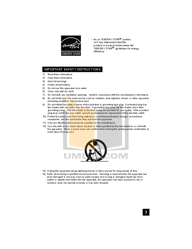 DirecTV DVR HIRD-D01 pdf page preview