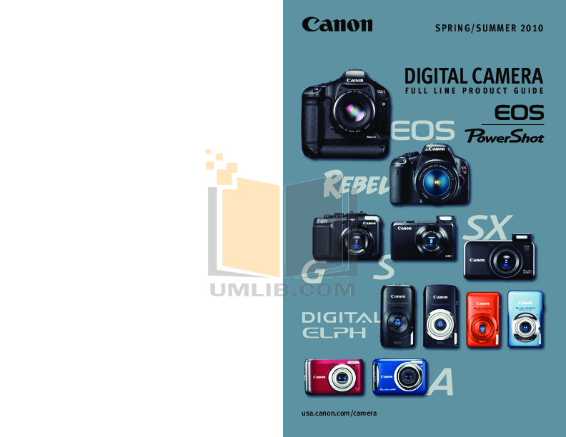 download free pdf for canon powershot a490 digital camera manual rh umlib com canon powershot a490 user manual canon a480 manual pdf