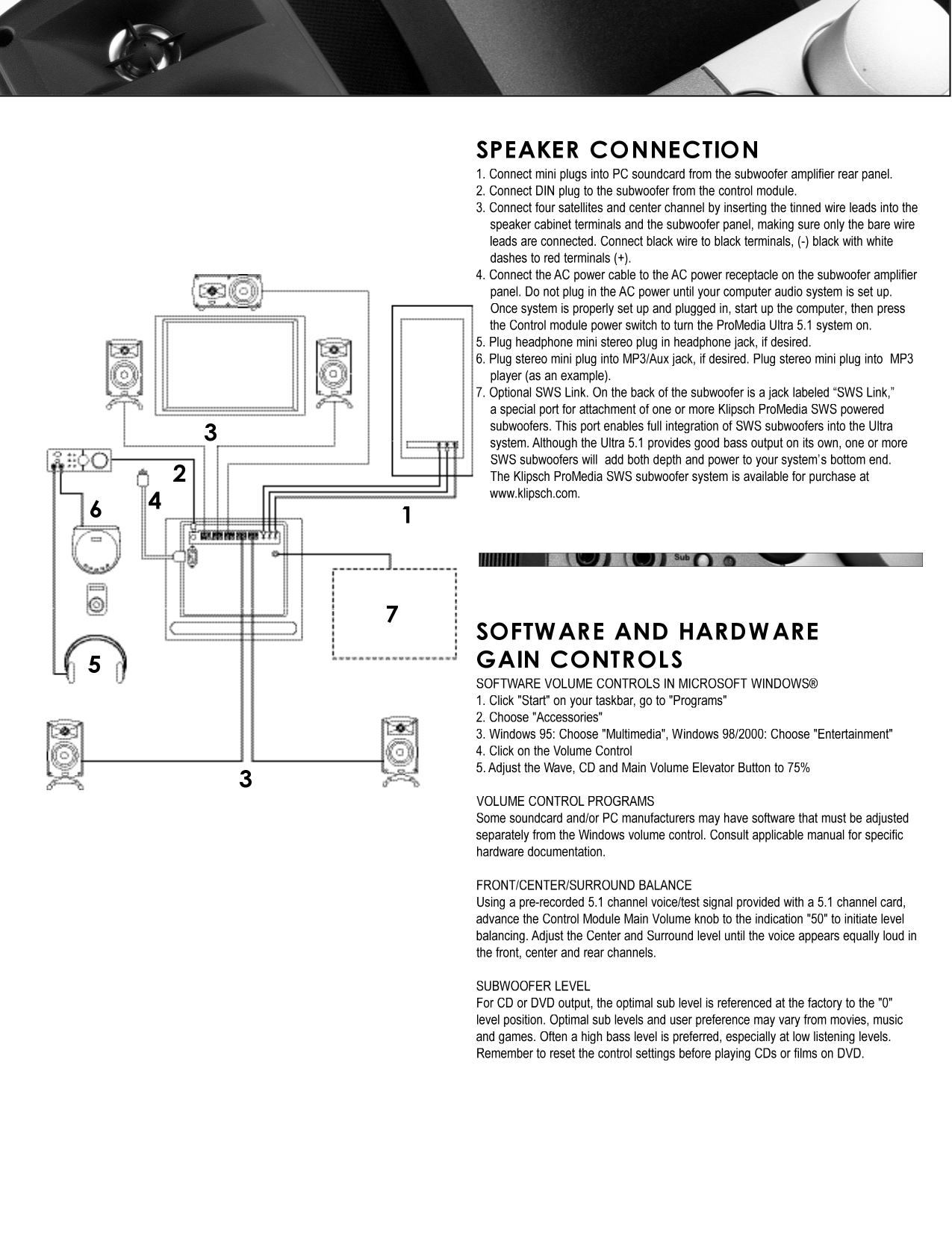 Amazing 5.1 Wiring Diagram Collection - Wiring Diagram Ideas ...