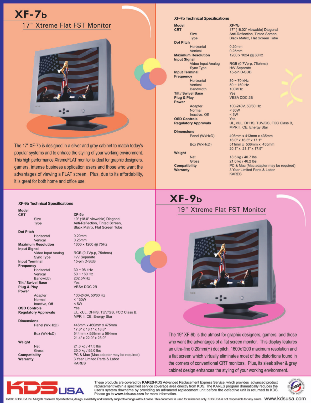 download free pdf for kds xtreme flat x7b monitor manual rh umlib com KDS Monitor Drivers KDS Monitor USB Cable