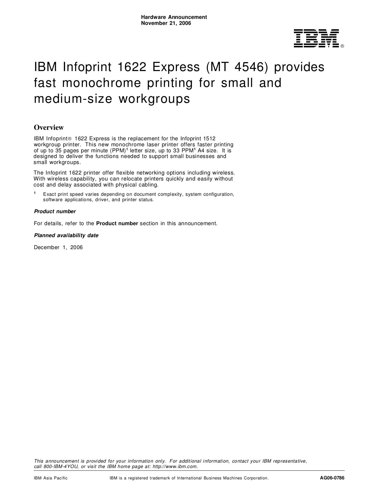Offer letter pdf ibm