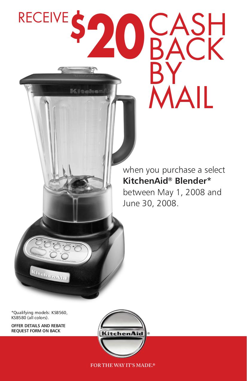 Oster Classic blender User Manual