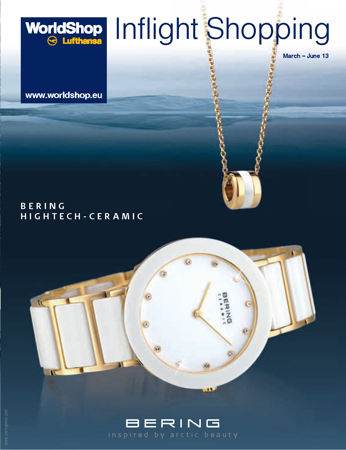 pdf for Luminox Watch EVO Navy SEAL 3051 manual
