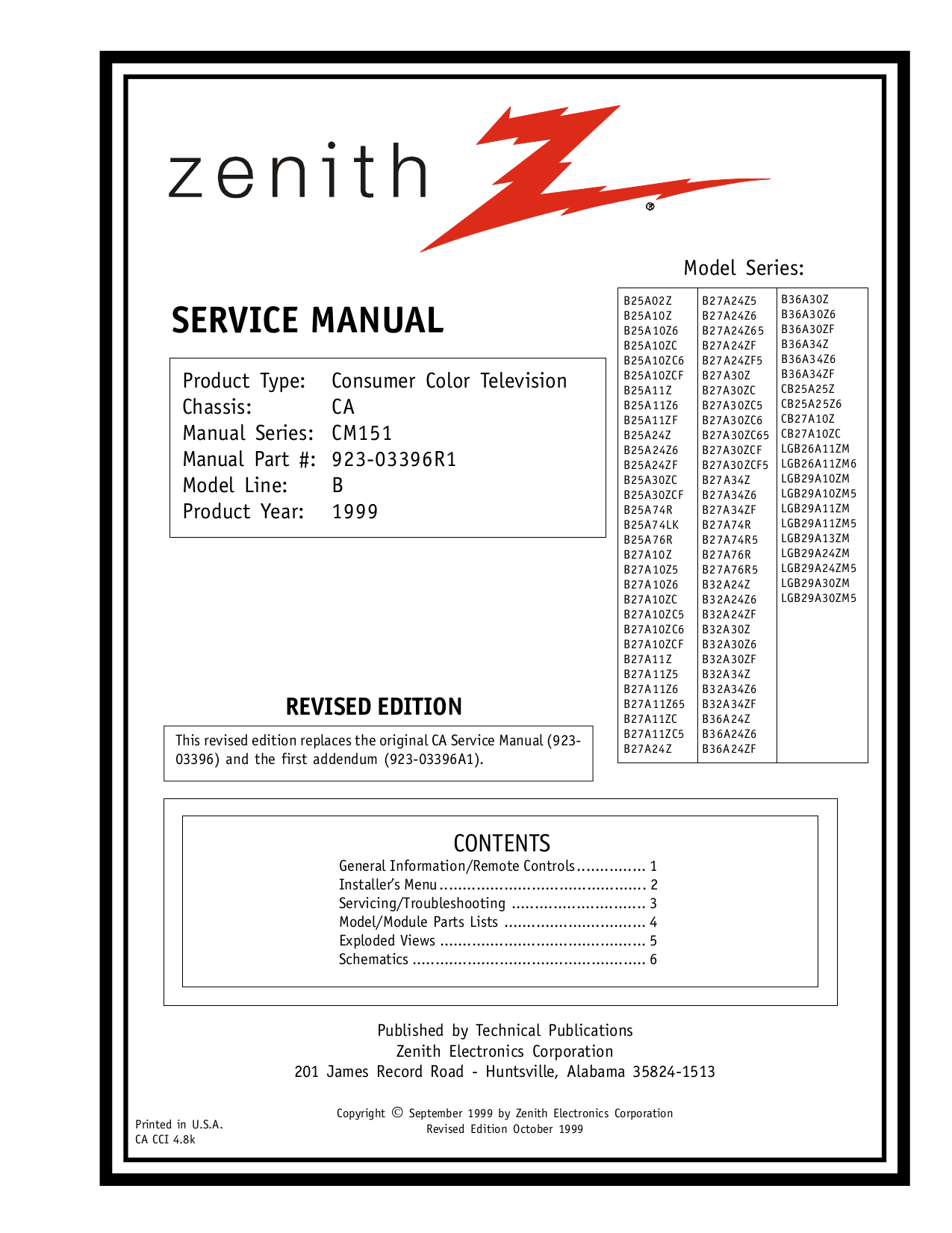 Zenith tv manual 19 array download free pdf for zenith b27a11z tv manual rh umlib com fandeluxe Image collections