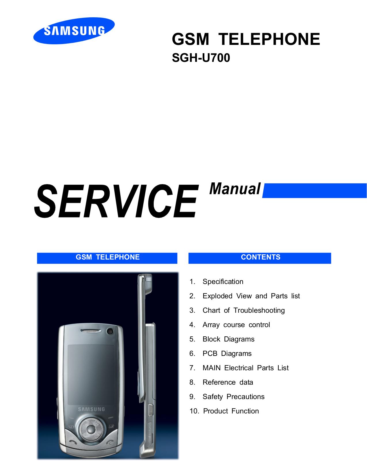 download free pdf for samsung sgh u700 cell phone manual rh umlib com Samsung Gleam U700 Samsung U700 Cell Phone