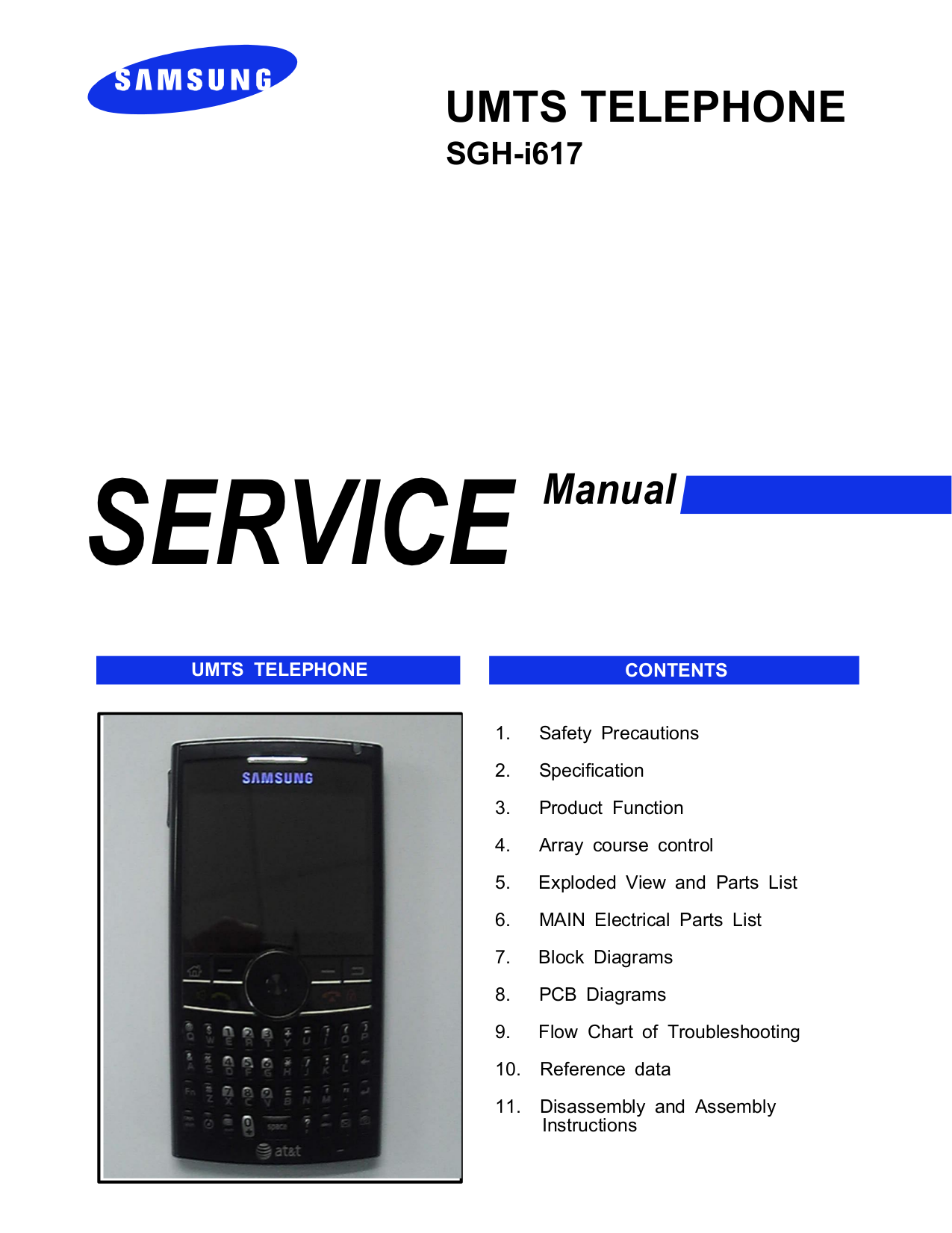 Download free pdf for samsung sgh-u700 cell phone manual.