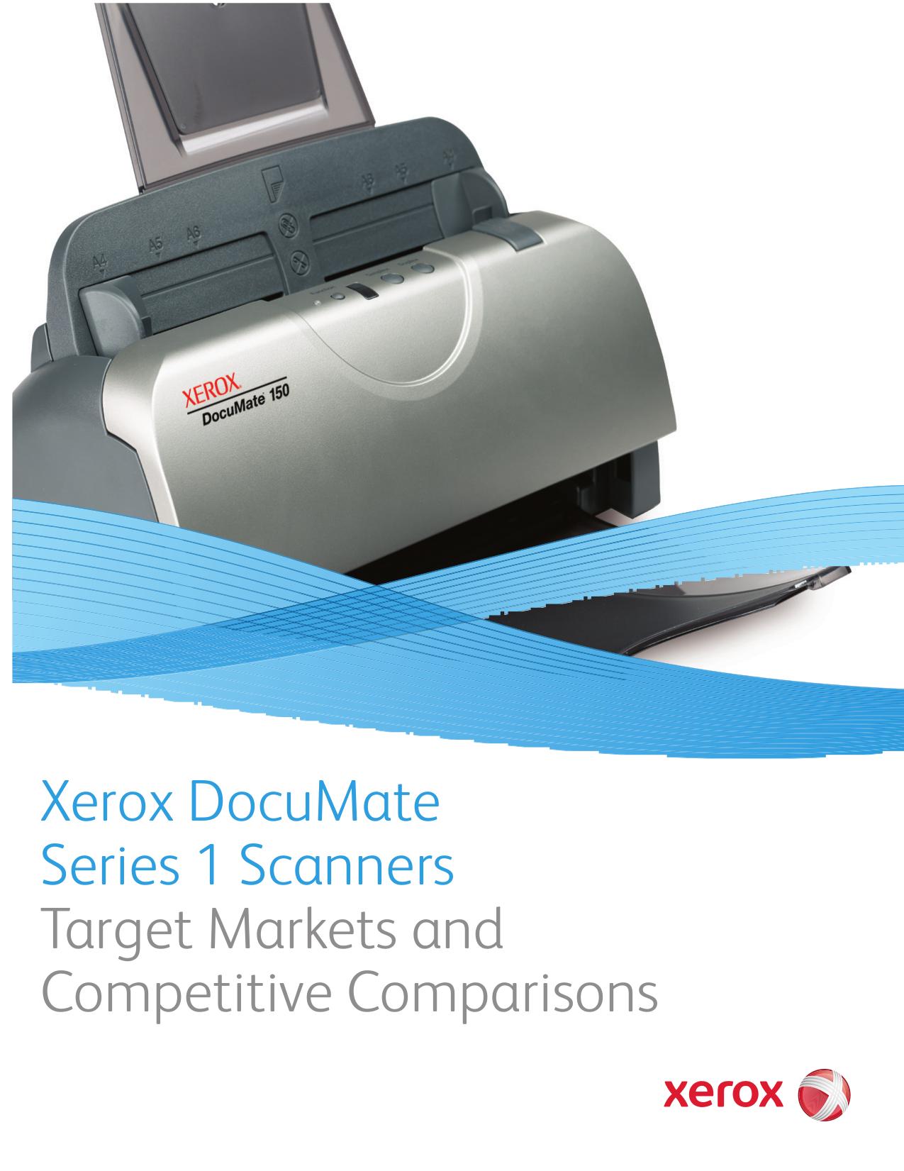 pdf manual for xerox scanner documate 162 rh umlib com Xerox DocuMate Driver Xerox DocuMate 515 Drivers