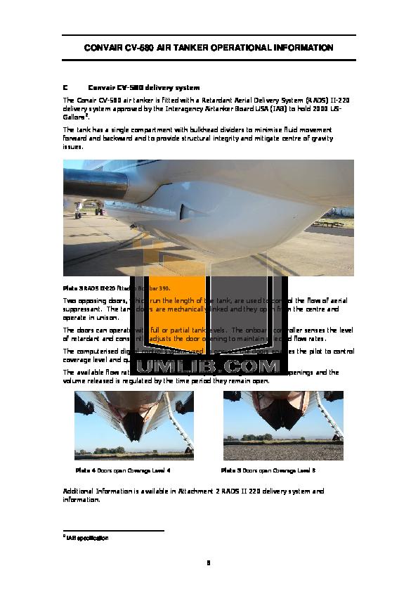 pdf manual for convair air conditioner westwind 700 rh umlib com Convair Kingfish Convair Kingfish