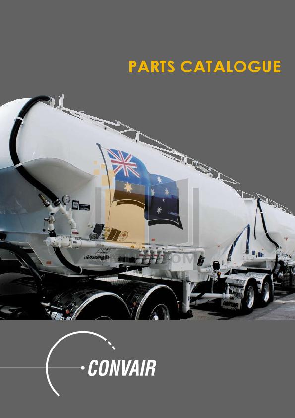 download free pdf for convair westwind 700 air conditioner manual rh umlib com Convair Kingfish Convair 580
