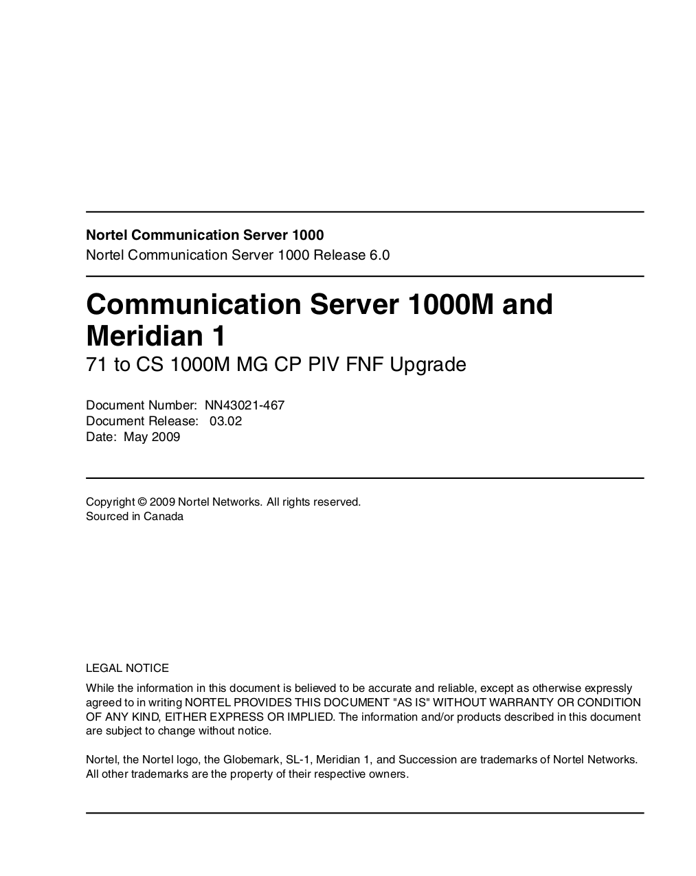 pdf for Nortel Switch 2250 manual