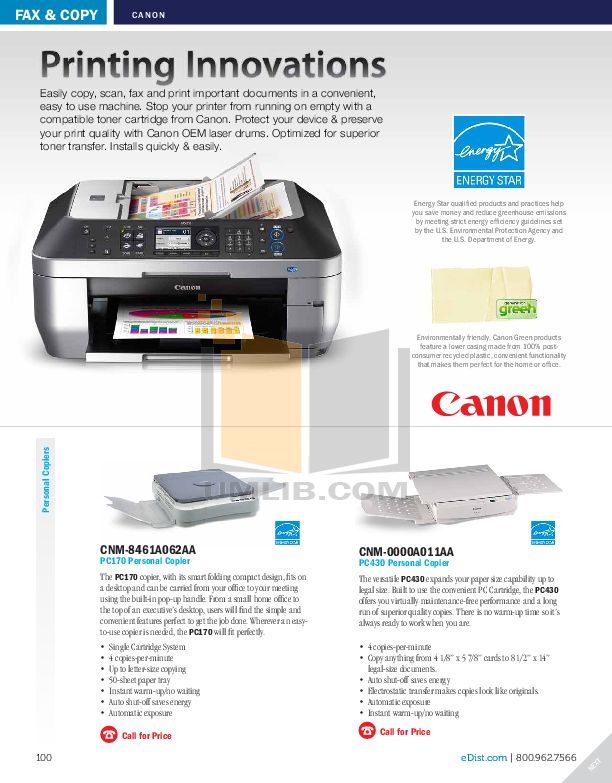 pdf for Brother Fax Machine IntelliFAX 2580C manual