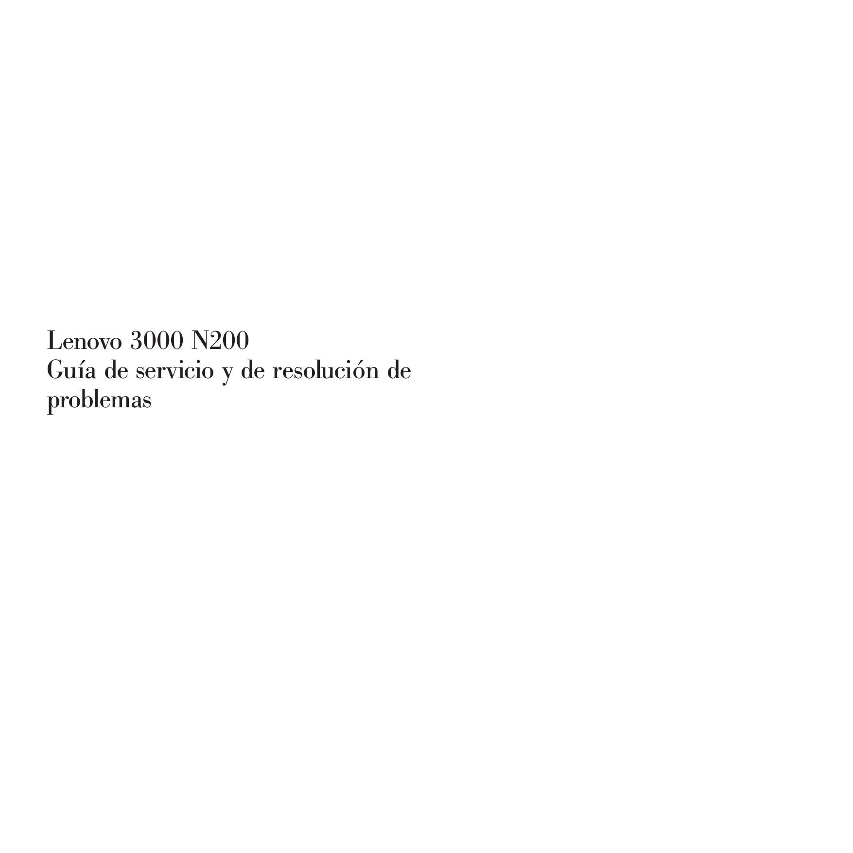 pdf for Lenovo Desktop IdeaCentre C100 7869 manual