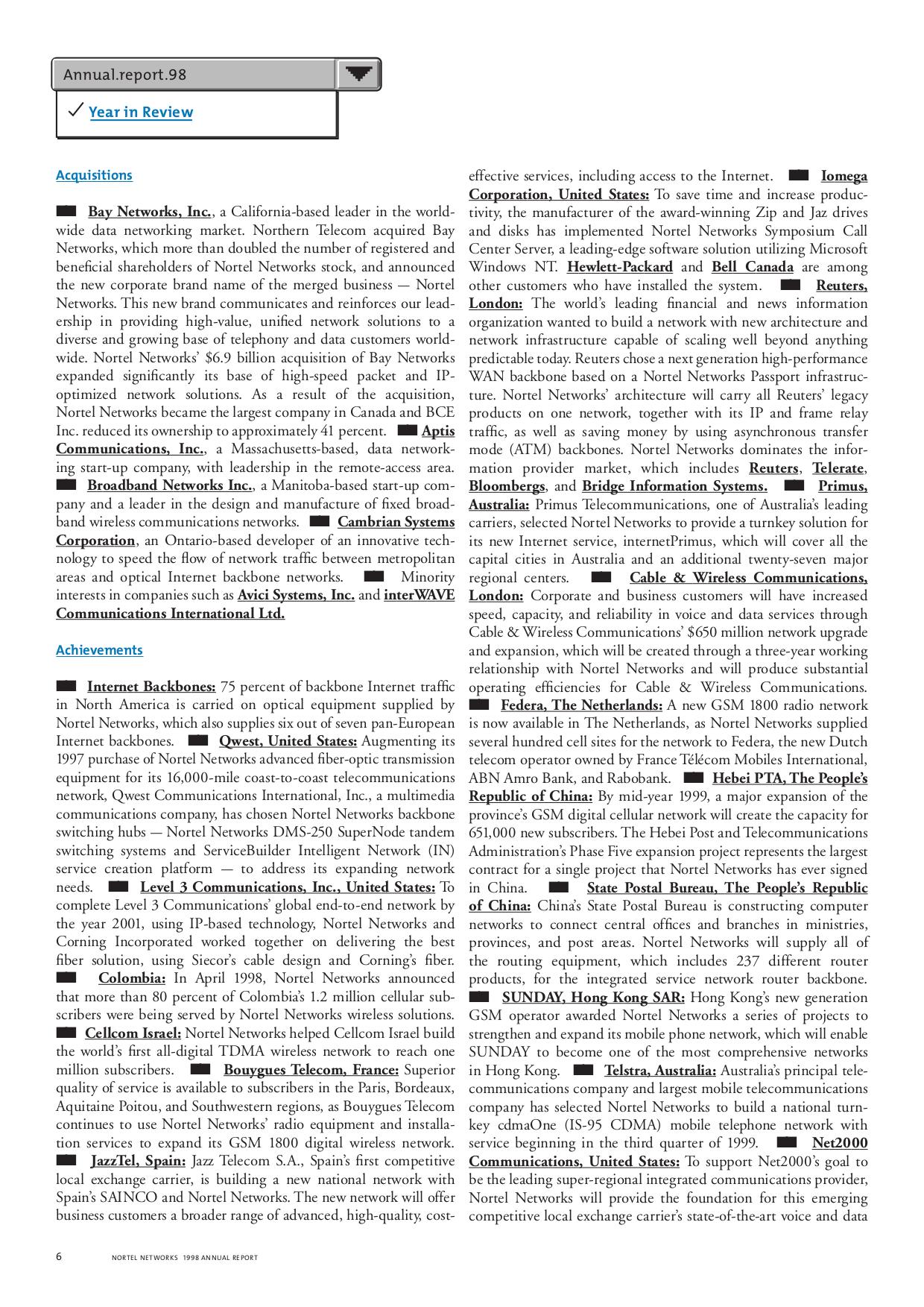 Nortel Switch Passport 1648T pdf page preview