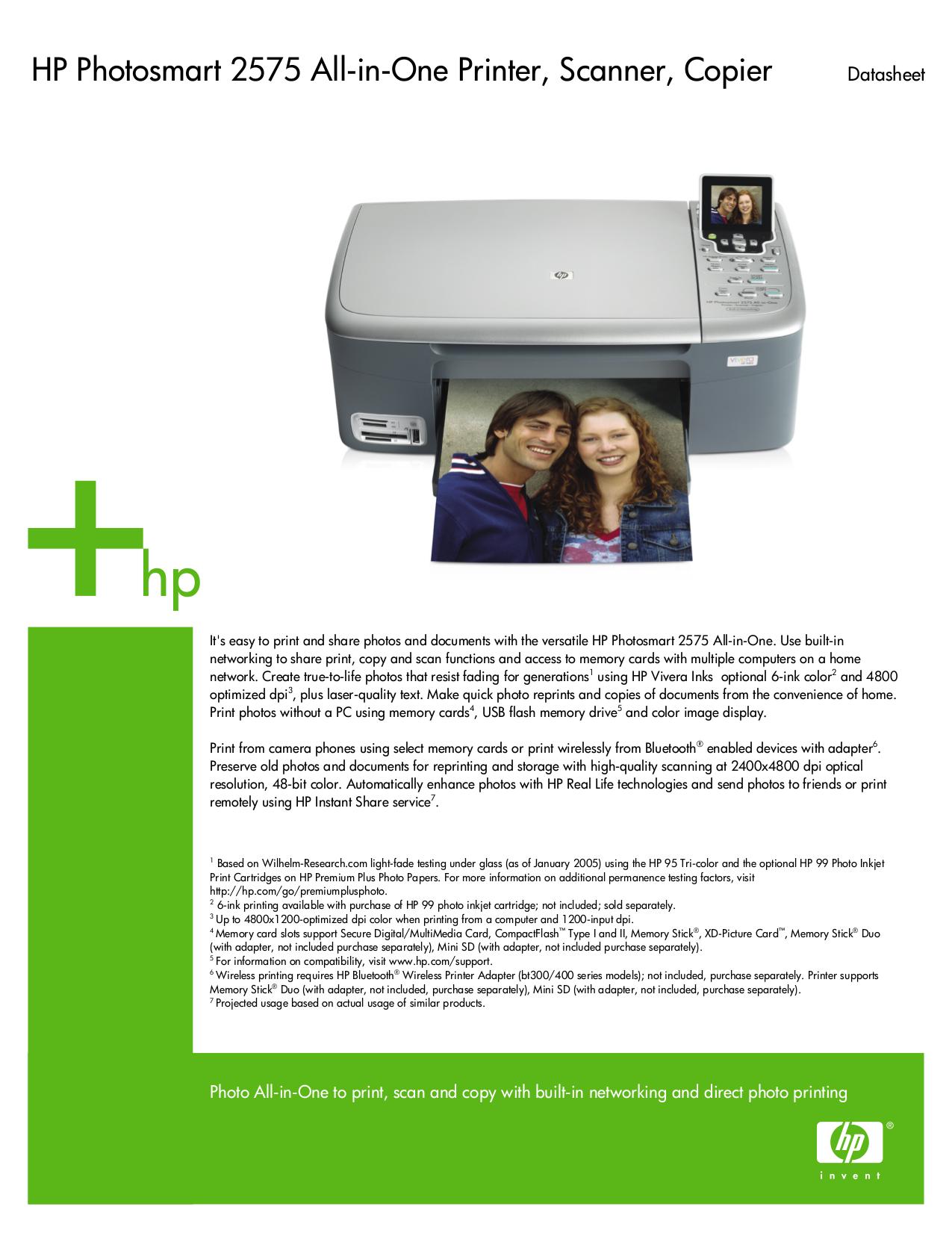 download free pdf for hp photosmart 7400 printer manual rh umlib com HP All in One Desktop Manuals HP Product Manuals