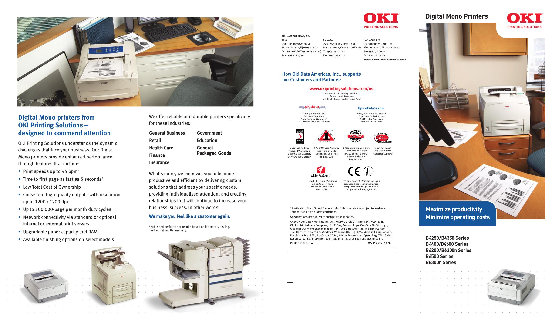 download free pdf for oki b4600n printer manual oki printer mc362w manual oki b6300 printer manual