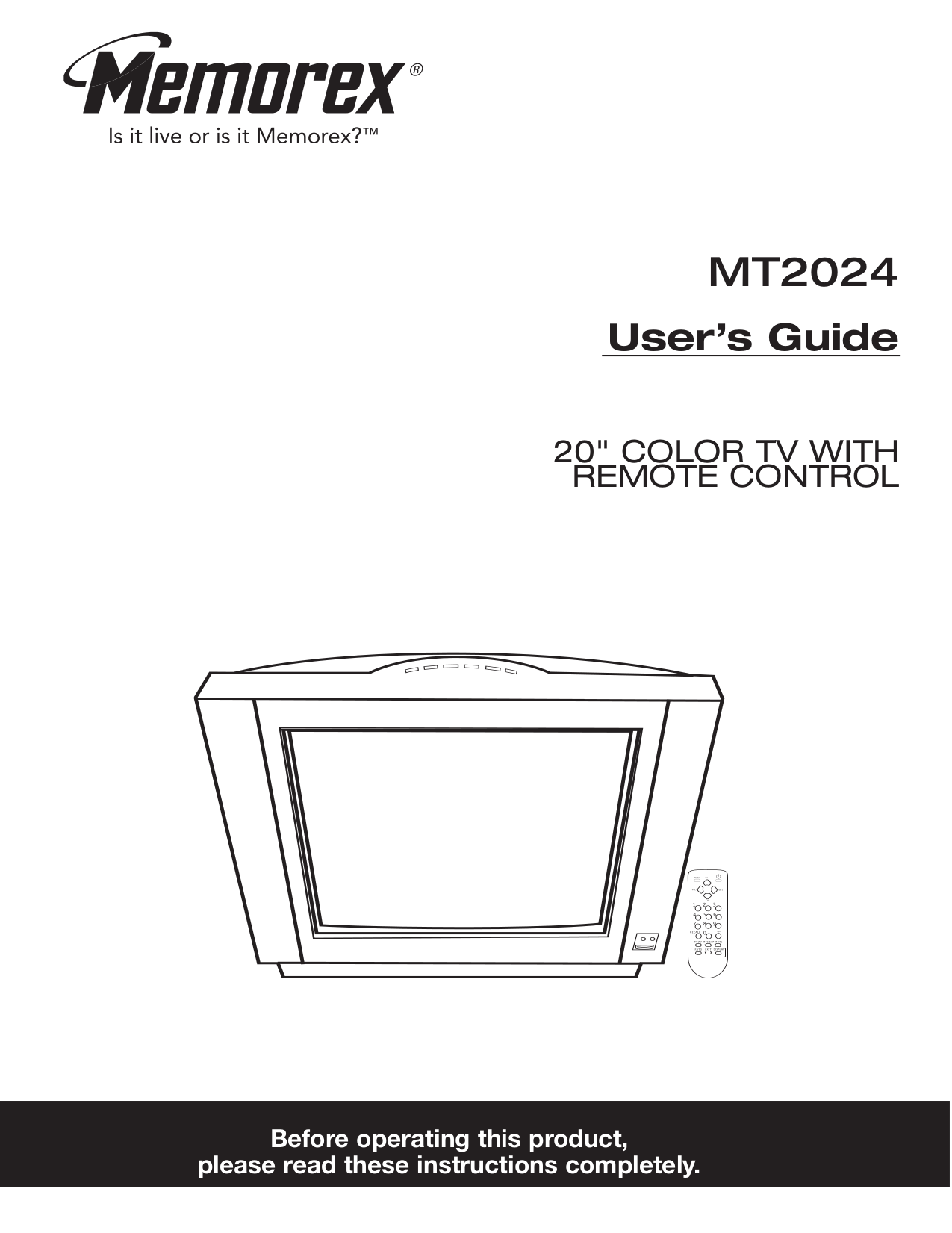 MT2024 8 2 05.pdf 0 memorex wiring diagram wiring diagrams  at bayanpartner.co
