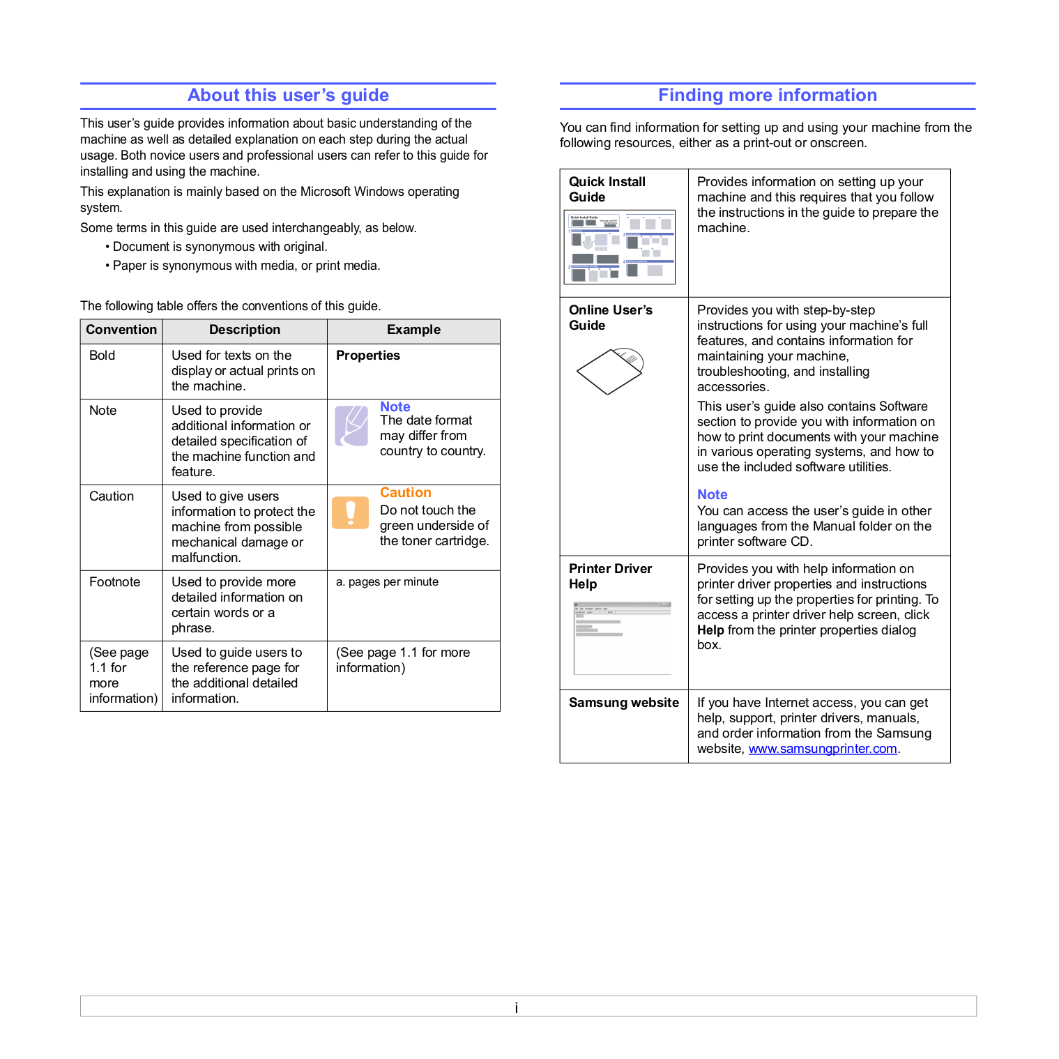 pdf manual for samsung printer ml 1630w rh umlib com Samsung TV Repair Manual Samsung TV Repair Manual