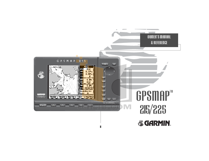 Related Products for Garmin MapSource