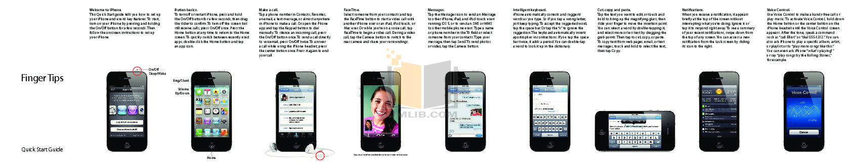 download pdf to iphone 4