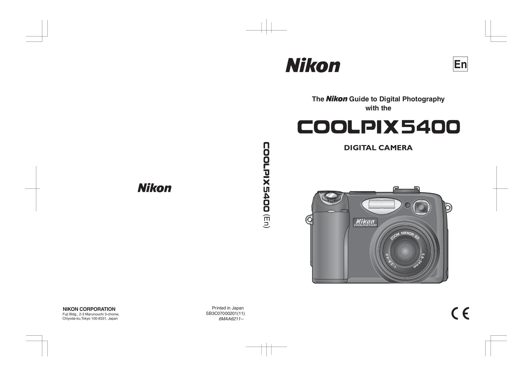 pdf for Nikon Other WC-E80 Camera Wide Angle Converter Lens manual