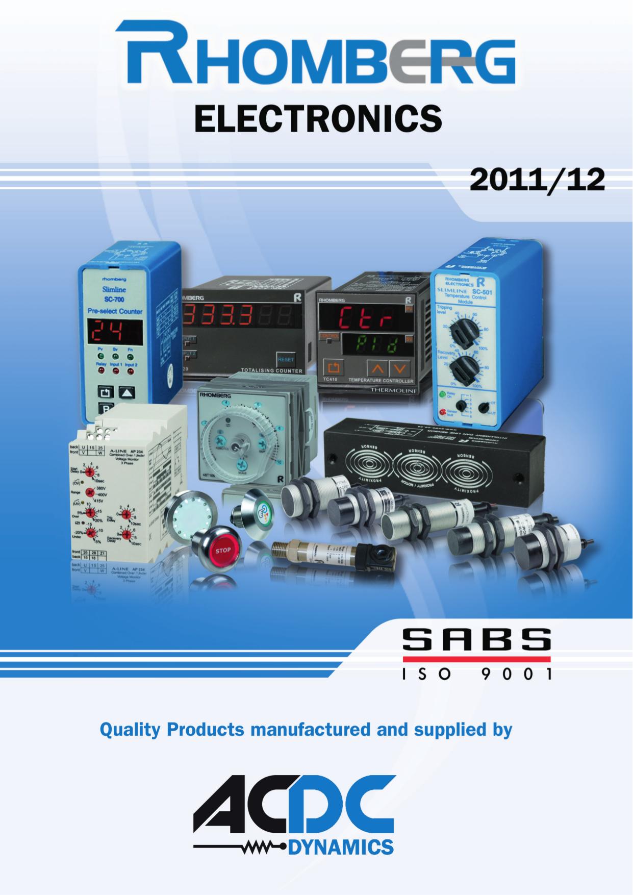 pdf for X10 Remote Control CR15A manual