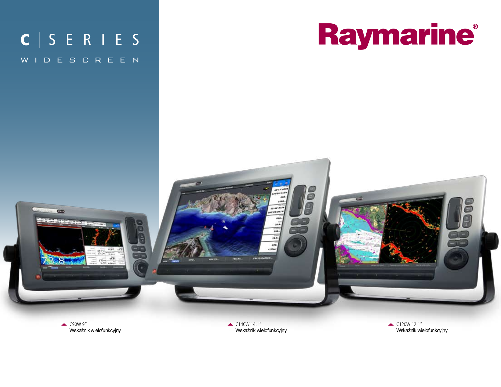 Download Free Pdf For Raymarine C Series C90w Gps Manual