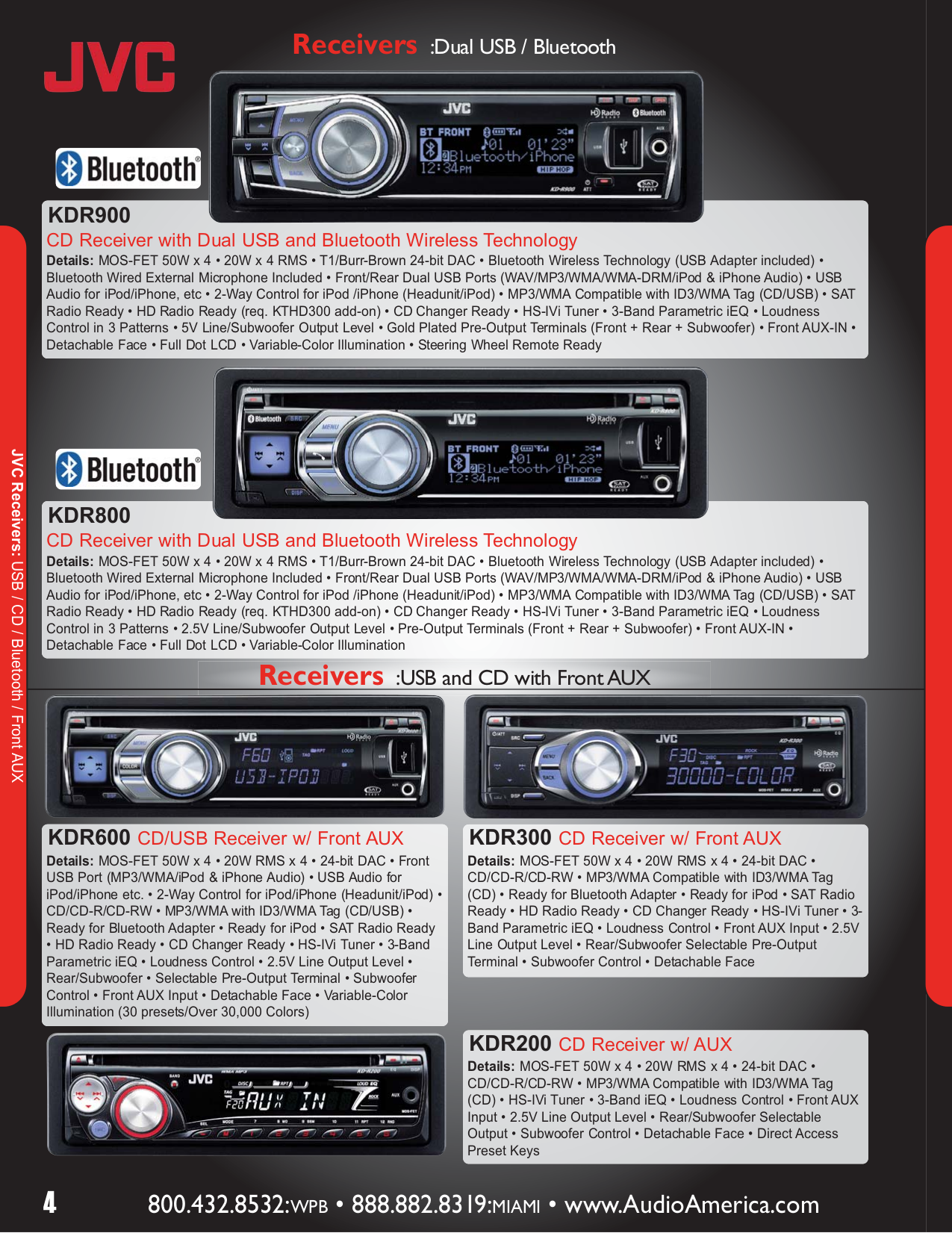 ... JVC GPS KW-NX7000BT pdf page preview ...