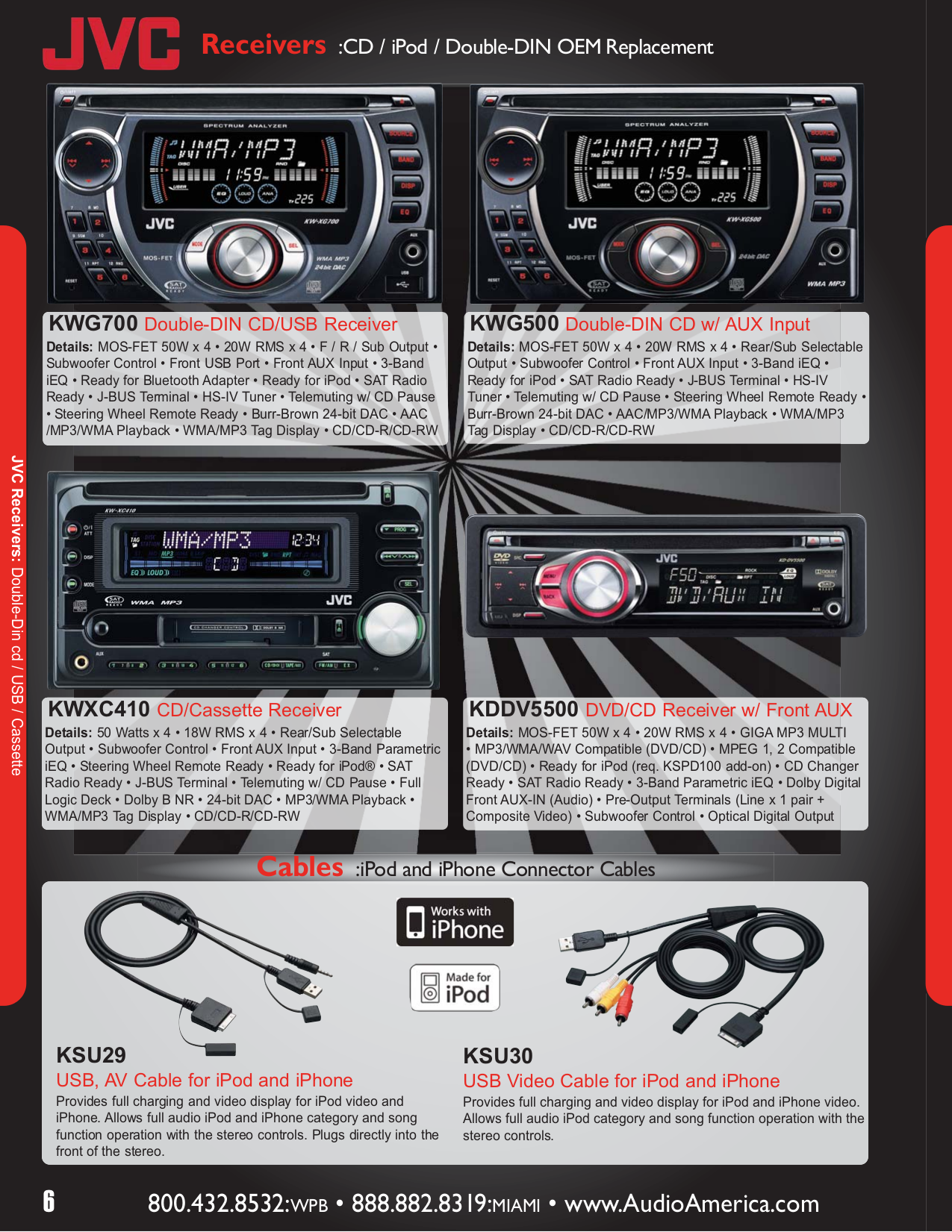 ... JVC GPS KW-NX7000BT pdf page preview
