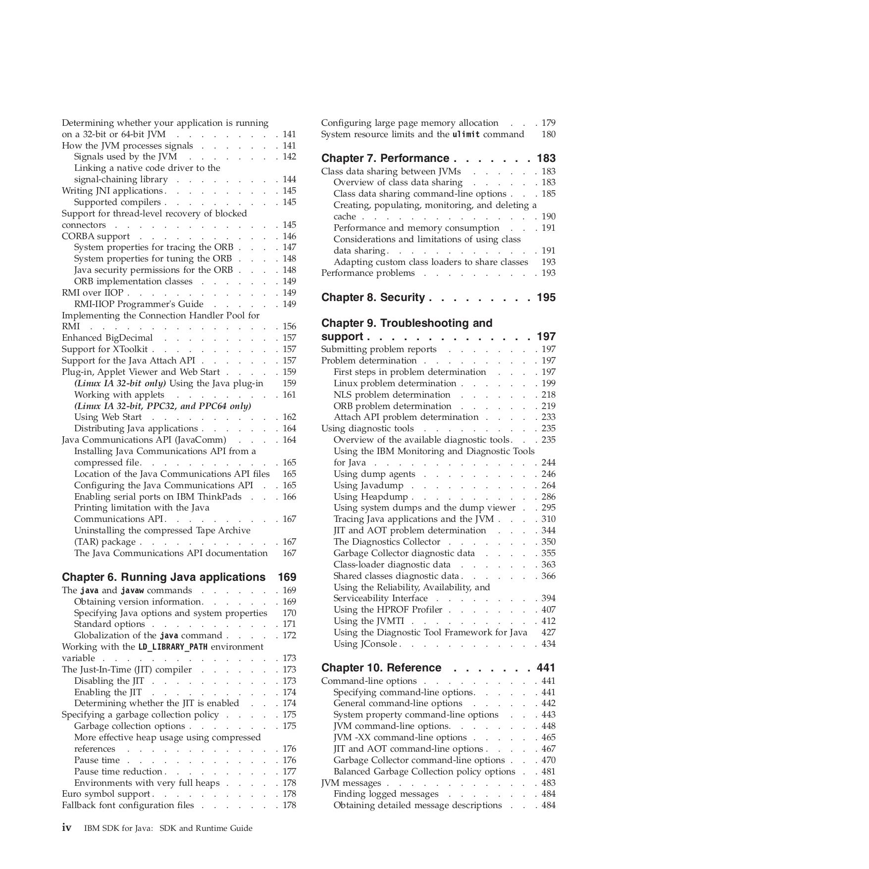 IBM Laptop ThinkPad i Series 1560 pdf page preview