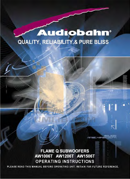 AW1006T AW1206T AW1506T.pdf 0 wat pdf manual for audiobahn other aw1206t car subwoofer audiobahn aw1006t wiring diagram at n-0.co