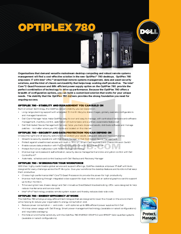 pdf for Dell Monitor UltraSharp 2209WA manual