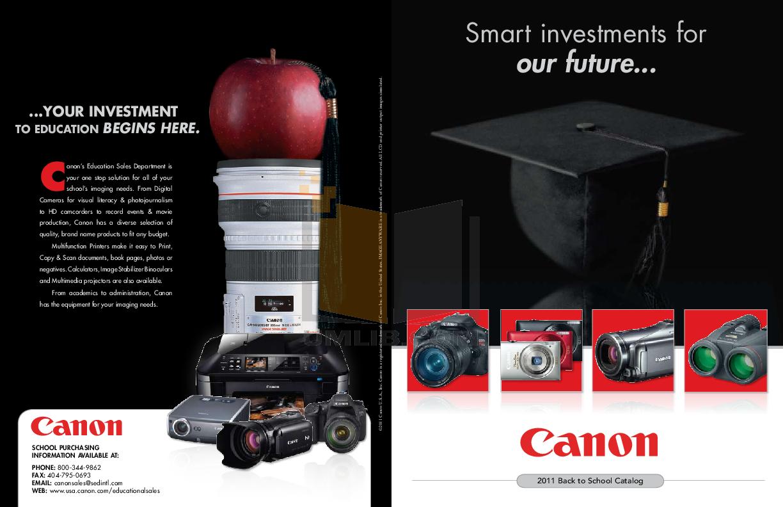 pdf for Canon Digital Camera Powershot ELPH 310 HS manual