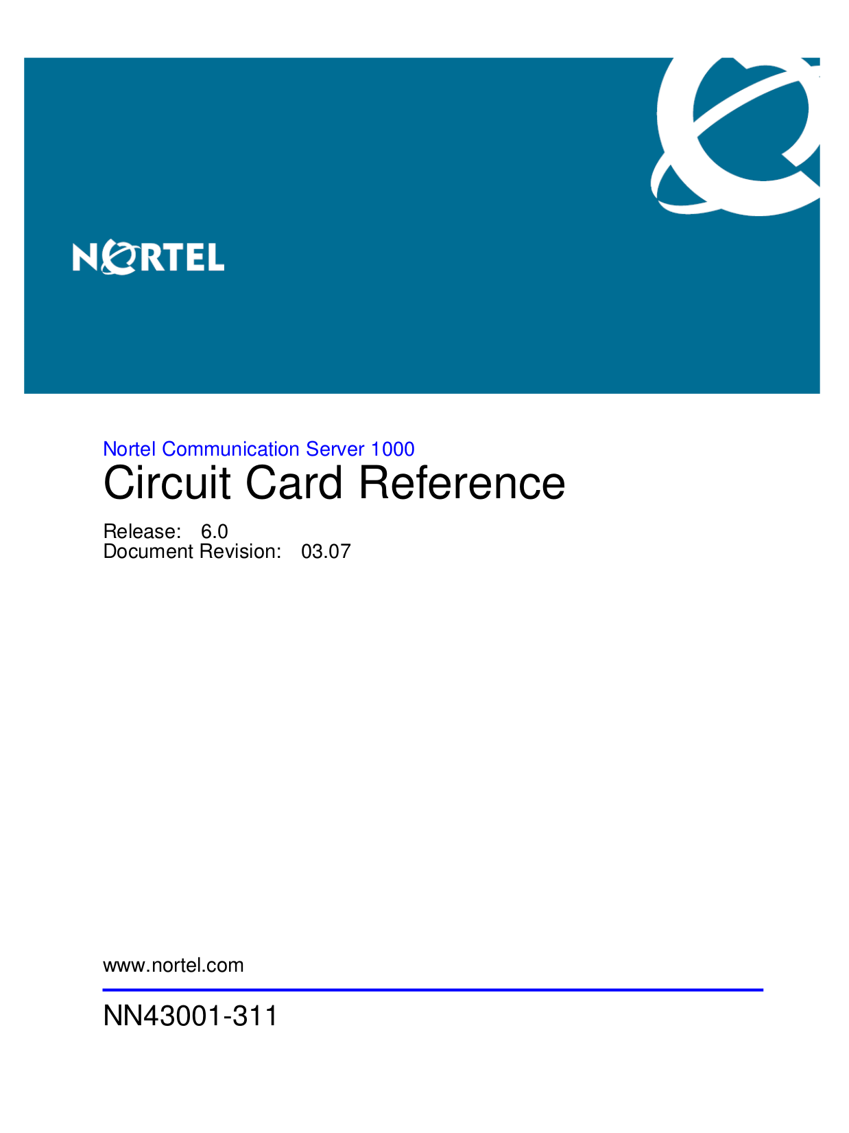 pdf for Nortel Switch 1020-24T PWR manual