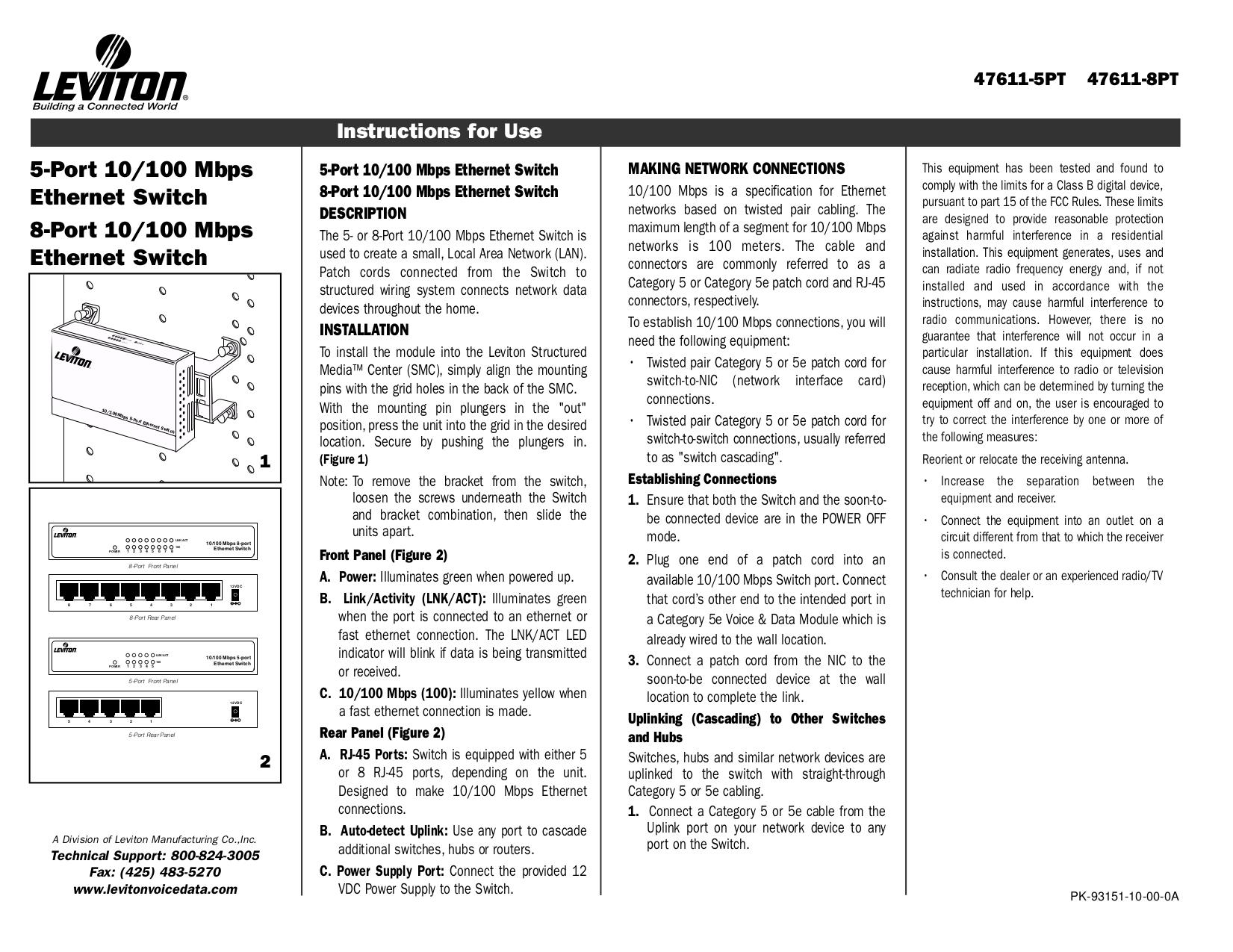 Colorful Leviton Catalog Pdf Motif - Electrical Diagram Ideas ...