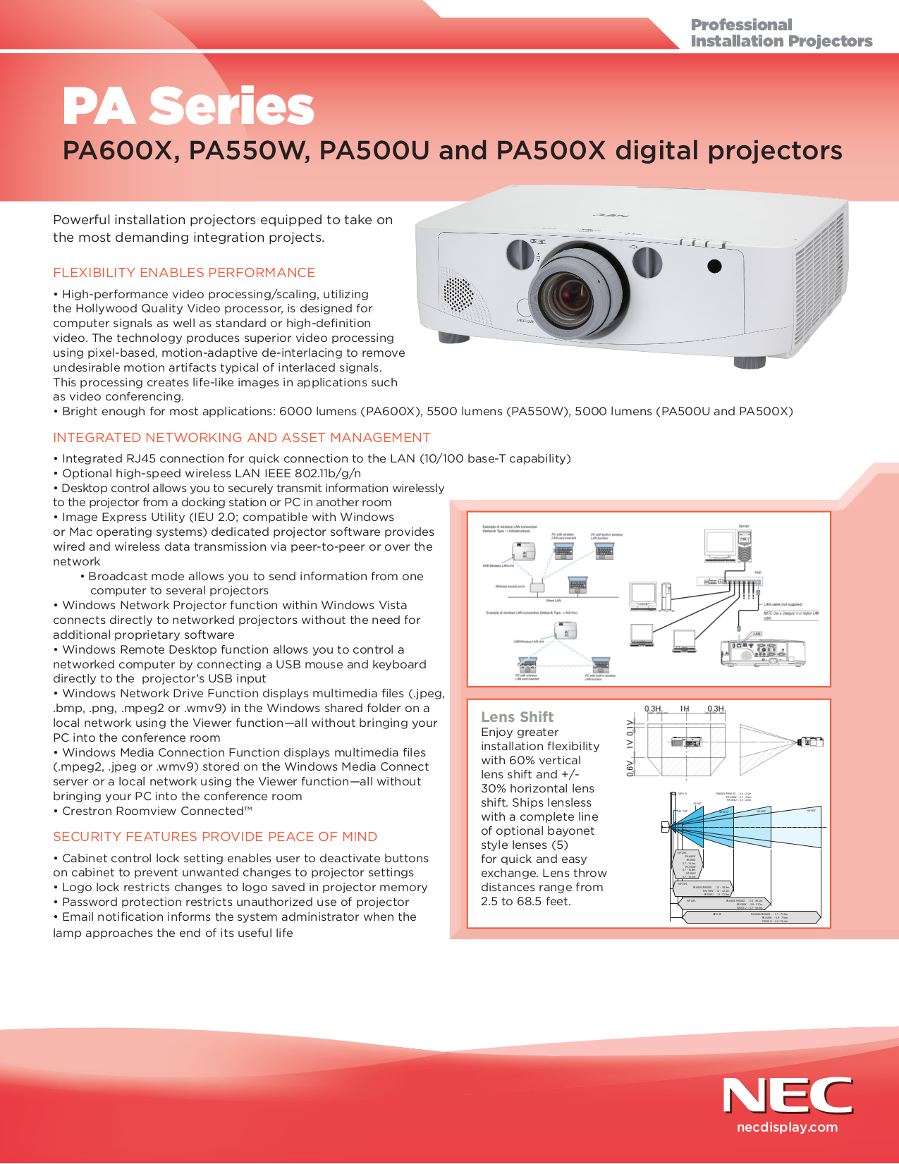 Nec Pa500x Manual Philips Tv Chassis Gr24 Aa Service Array Download Free Pdf For Np Projector Rh Umlib Com